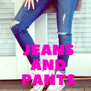 Other - Jeans and Pants